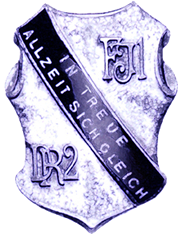Wappen Dragonerregiment